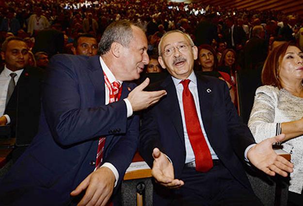 Beykozlu CHP'lilerin 18. Olağanüstü Kongre günlüğü...