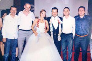 Beykozspor camiasının mutlu günü