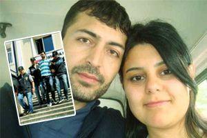 Polis sevgilisinin katiline 25 yıl hapis cezası