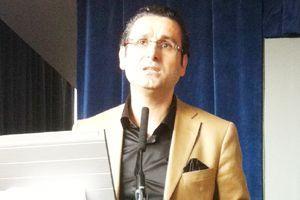 Kaşıtoğlu, Bahçeşehir Üniversitesi'nde...