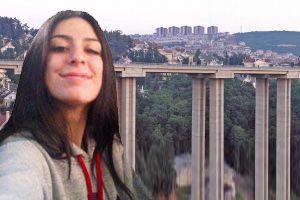 17 yaşındaki kız viyadükten atlayarak canına kıydı