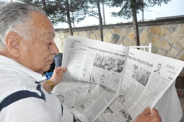 Beykoz'un Yaşayan Efsanesi: Ferda Kazancıbaşı