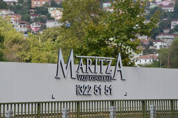 İdare Mahkemesi'nden Maritza İnşaat'a: 'DUR'