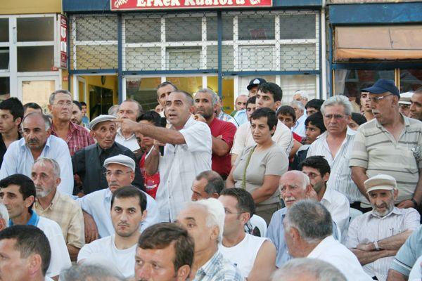 Beykoz'da nüfus artışına ihtiyaç var