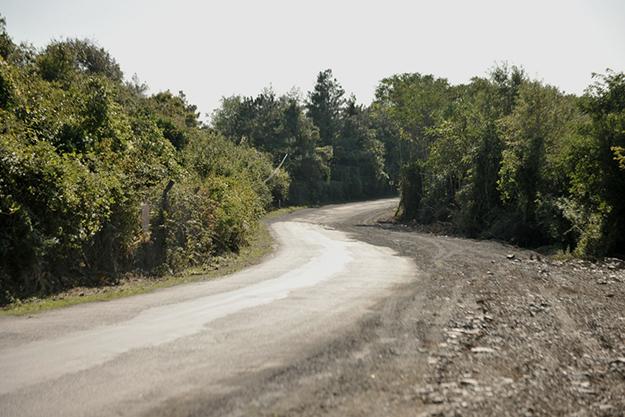 Anadolukavağı'nda yollar genişliyor, meydan rahatlıyor