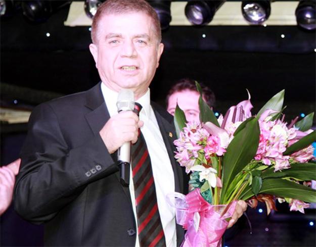 Mahmut Duruk'tan 'Cam Kenarı' açıklaması