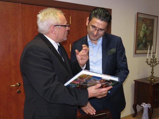 Türkiye Polonya dostluğu sempozyumla anlatılacak