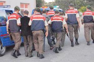Beykoz'da 60 kilo esrar ele geçirildi