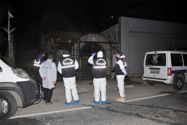 Beykoz'da silahlı çatışma: 2 yaralı