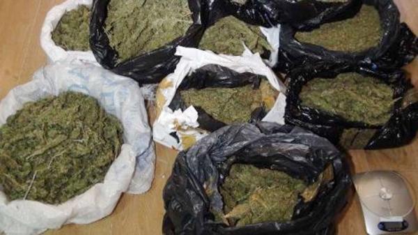 Uyuşturucu tacirlerine ağır darbe!