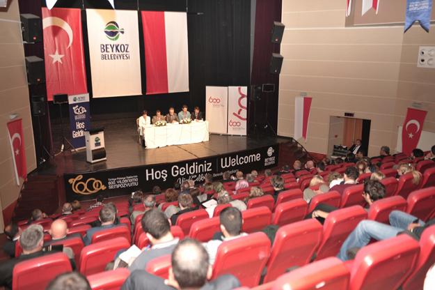 Türkiye - Polonya İlişkileri Sempozyumu başladı