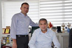 Metin Külünk: 'AK Parti'nin kurucu ruhu korunmalıdır!'
