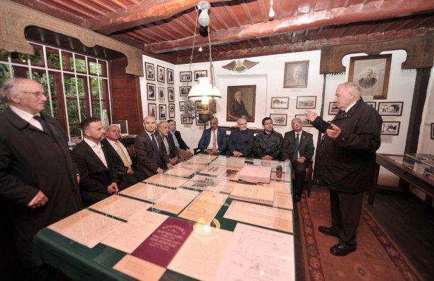 Türkiye-Polonya dostluğu Polonezköy'de can buldu
