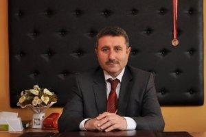 Kazım Bozbay İlçe Milli Eğitim Müdürü oldu