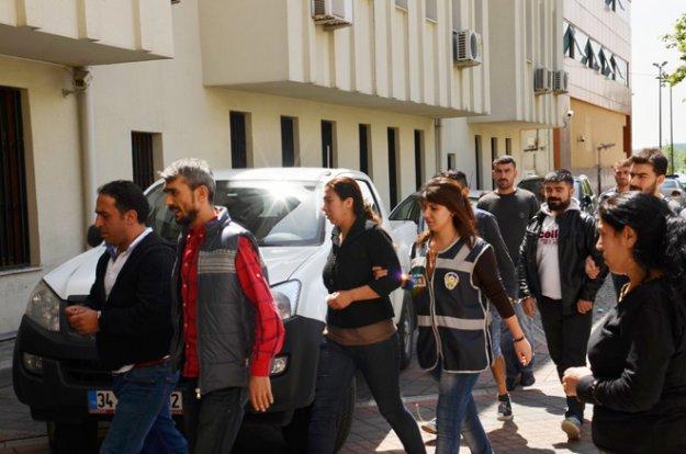 Beykoz polisinden hafta sonu operasyonu