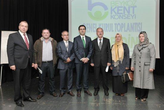 Beykoz'un Kent Konseyi yeni döneme hazır