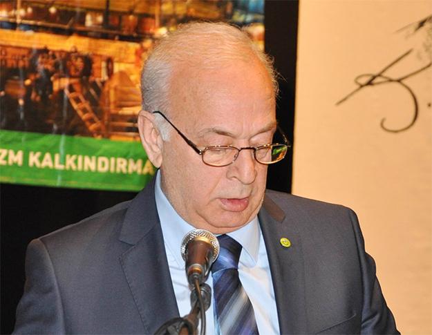 Beykoz'da Skandal!!! Kulüp Başkan'ından galiz sözler