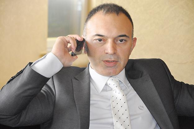 Yüksel Toprak: 'Beykoz'da kötü olaylar normalleşmesin!'