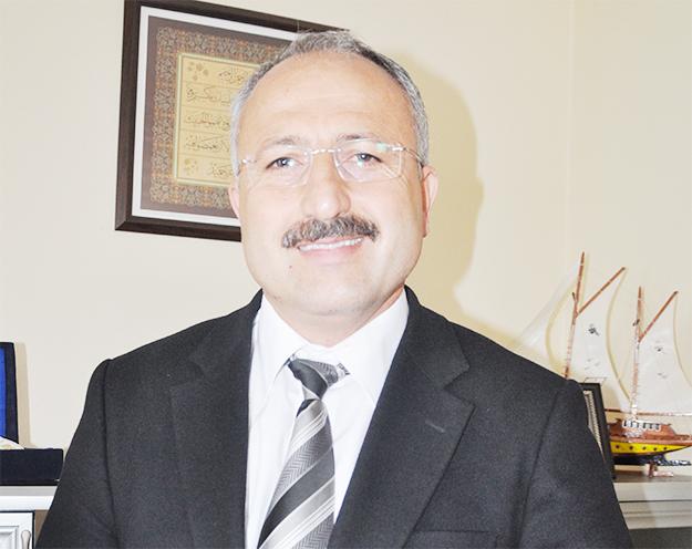 Yaşar Şahin: 'AK Parti'de ben de varım!'