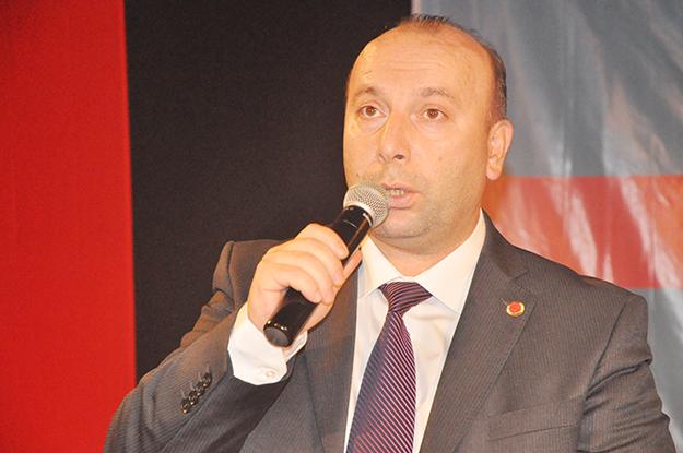 Beykoz Saadet'te ilk kez iki adaylı kongre