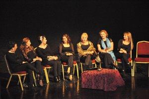 Beykoz'da kadının rolü sorgulandı