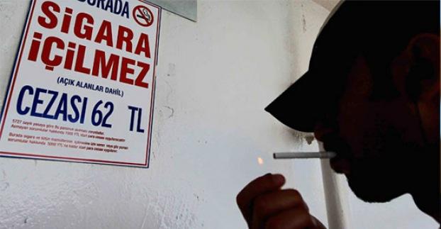 Beykoz'da sigara yasağına uyuluyor mu?