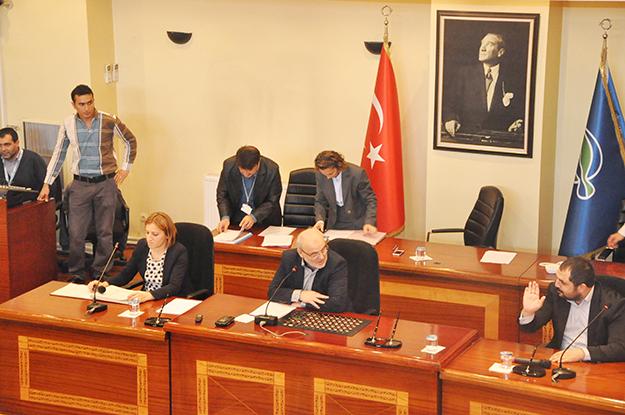 Beykoz Belediye Meclisi'nde Önemli Kararlar