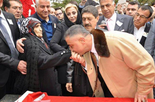 Sedat Peker: 'Siyasete atılmayacağım!'