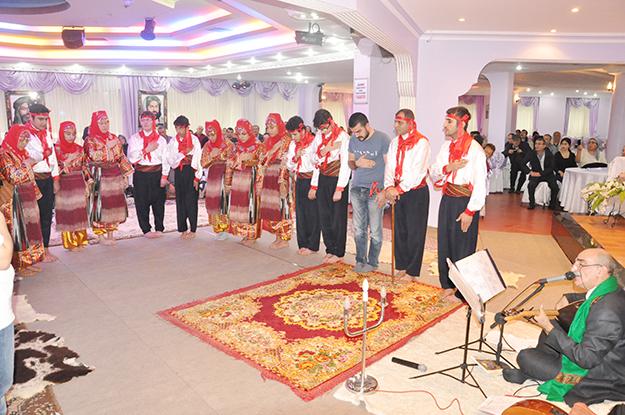 Beykoz'da kültürlerin kardeşliği her geçen gün gelişiyor