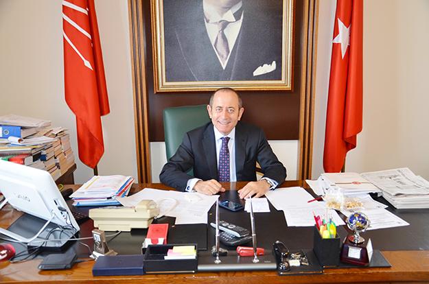 Akif Hamza Çebi: 'Beykoz bana enerji veriyor!'