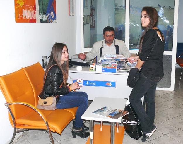 Beykoz'da 50 kişiye iş fırsatı...
