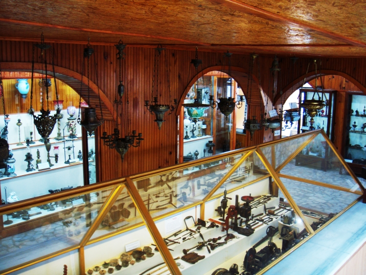 Beykoz Çavuşbaşı'ndaki bu müzeyi biliyor muydunuz?