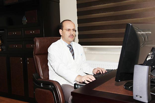 Op. Dr. Yavuz Baştuğ Beykoz'a dönüyor