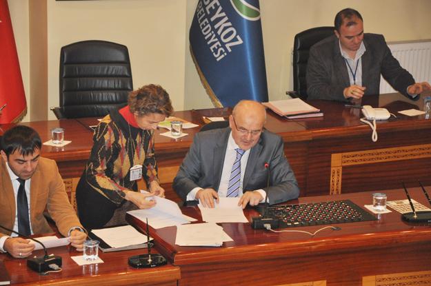 Belediye Meclisi'nden madde bağımlıları için büyük adım