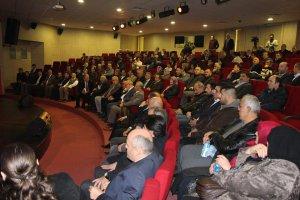 Karadeniz Çepnileri belgesel gösterimi yapıldı