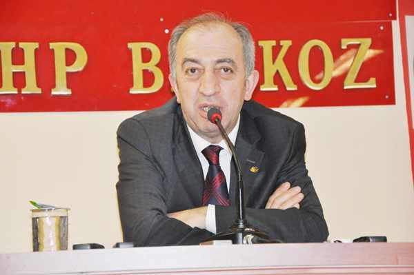 Yılmaz'dan Şevket Arıkan'a destek, Erdal Öztürk'e öfke
