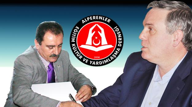 Başkan Melih Perçin, Alperenler Günü'nü kutladı