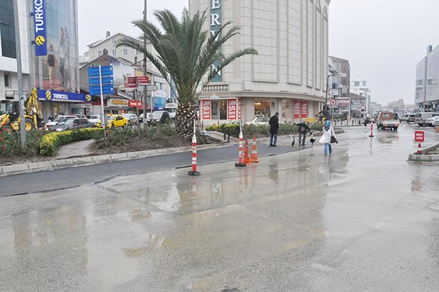 Beykoz Belediyesi gereğini yaptı