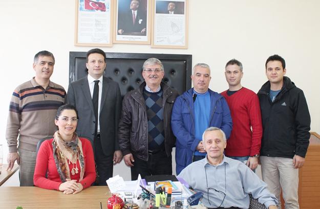 Beykoz Özel Sporcular Spor Kulübü kuruluyor