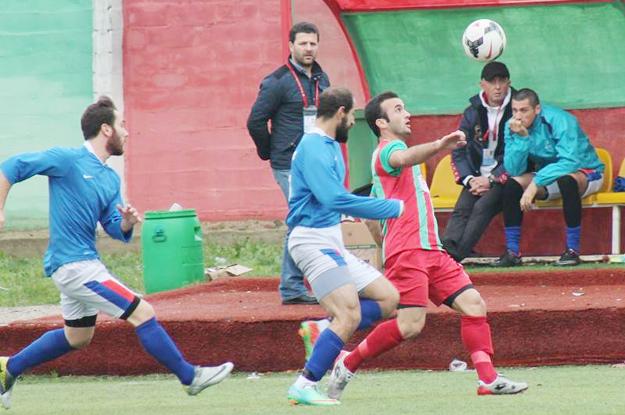 Paşabahçespor kritik maça kilitlendi!