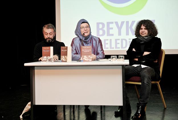 Cemil Meriç Beykoz'da Anıldı