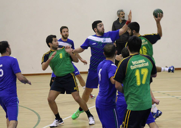 Beykoz hentbolunda Bahçeşehir alarmı!