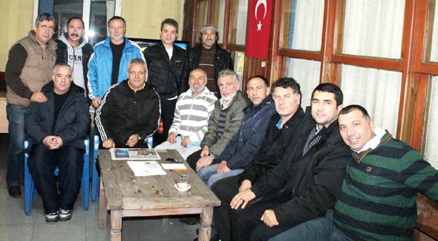 Beykoz Masterler Futbol Takımı kuruldu