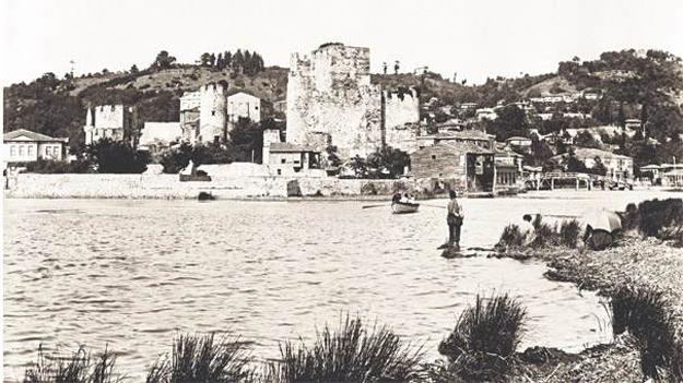 İstanbul'daki ilk yapımız: Güzelcehisar