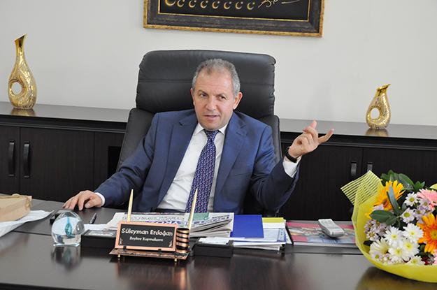 Kaymakam Erdoğan, müfettiş raporuna itibar etmedi!