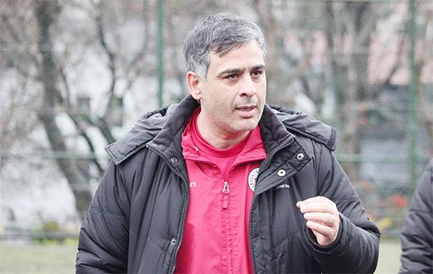 Mehmet Yorulmazlar, Leventspor'da
