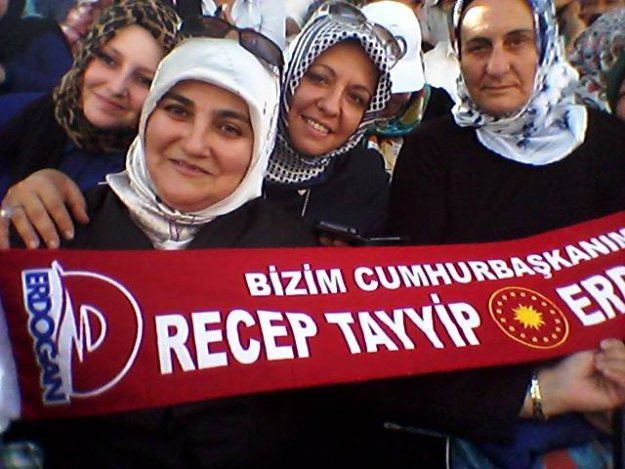 AK Parti Beykoz kongresi iptal edildi