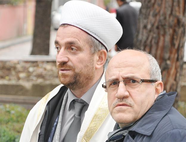 Meclis Üyesi Nevzat Oral'ın babası vefat etti.