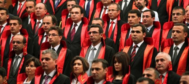 Beykoz Cumhuriyet Başsavcısı değişti