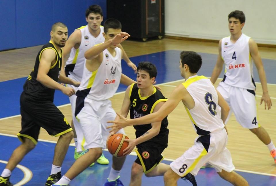 Beykozspor 2. etap maçlarına başlıyor